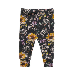 EDISON LEGGING - SUNFLOWER SONG