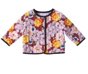 FLORIDA JACKET - BLOOMS