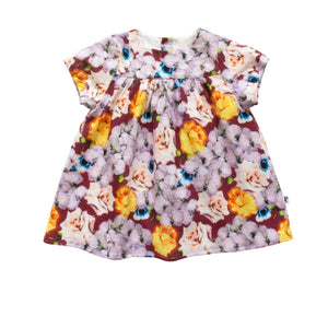 HAMPTON DRESS BLOOMS