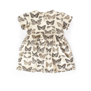 MIAMI DRESS BUTTERFLY