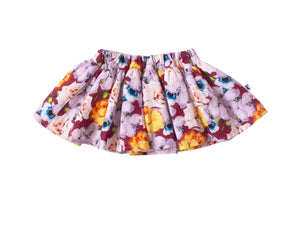 RALEIGH SKIRT BLOOMS