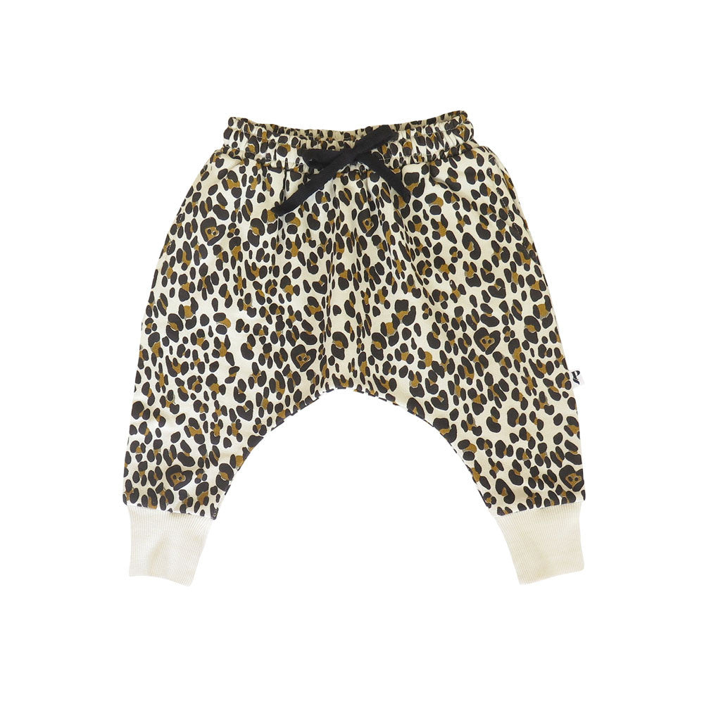 ARLINGTON TRACK PANT - A LEOPARD IN PARIS