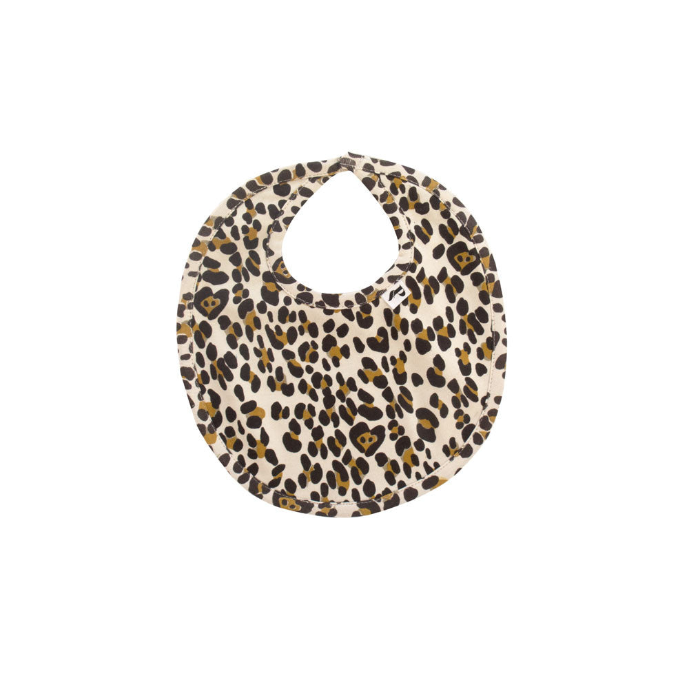 TENNESEE BIB A LEOPARD IN PARIS / SOLITAIRE