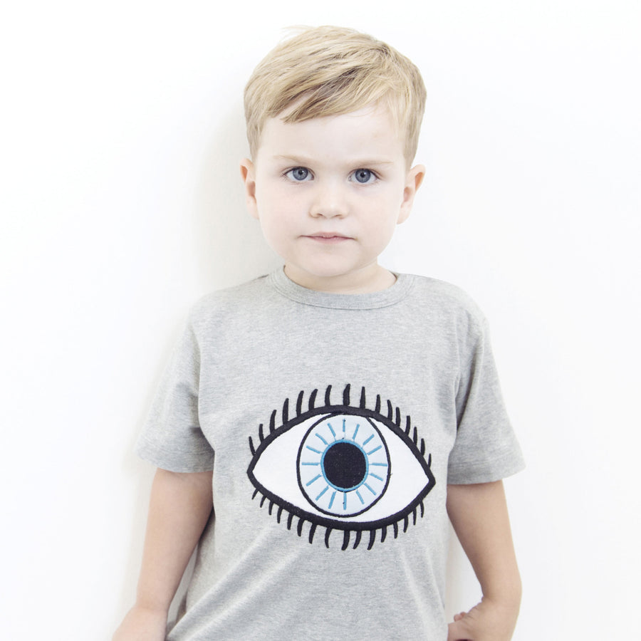 DENVER TEE - BRIGHT EYE