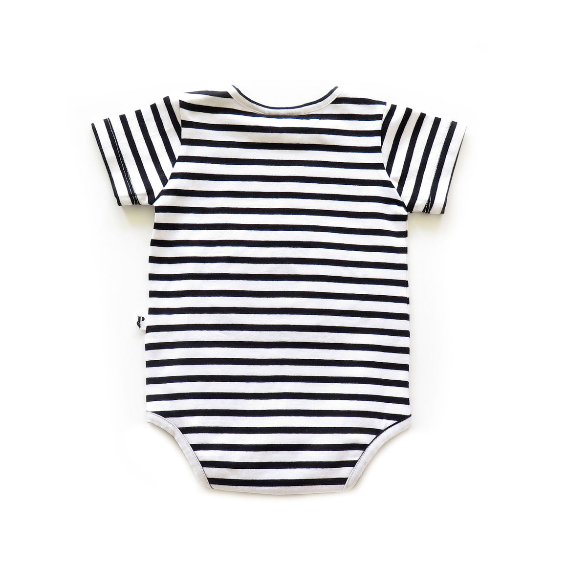 ORLANDO BODYSUIT - CHINA TOWN STRIPE