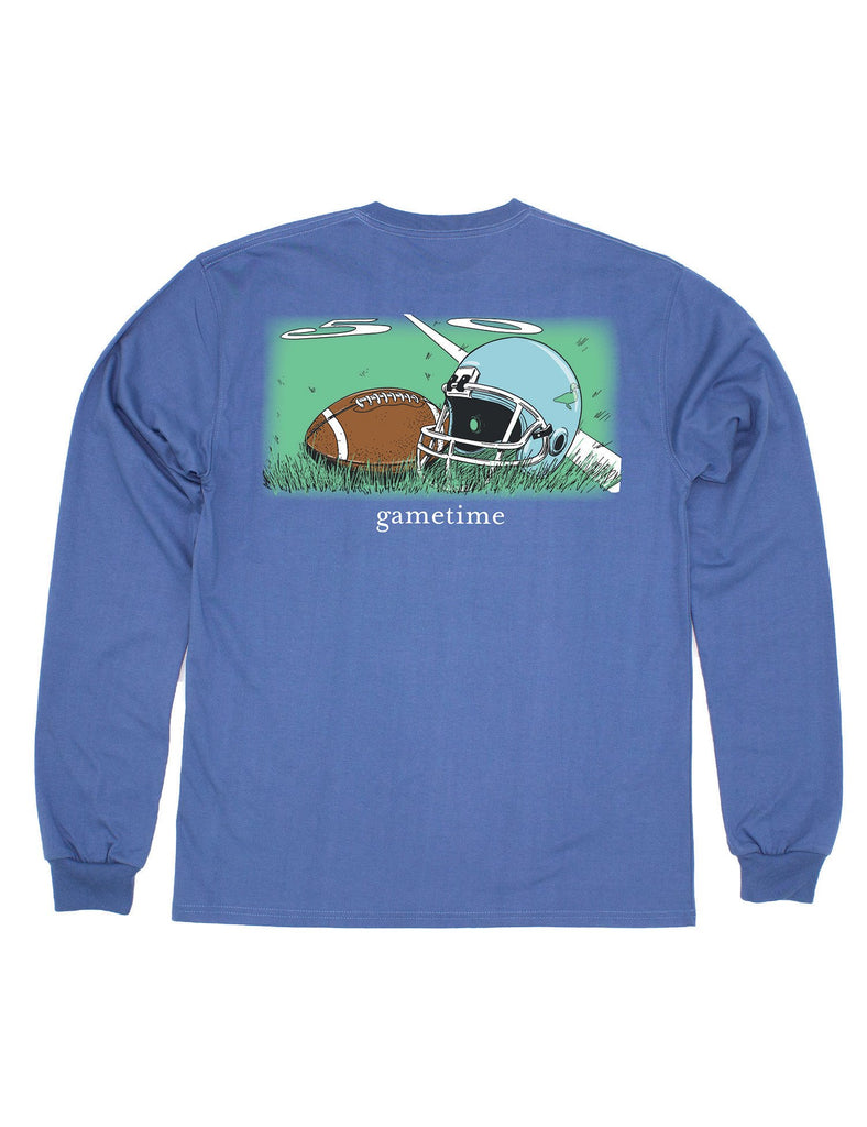 Properly Tied Gameday Tee