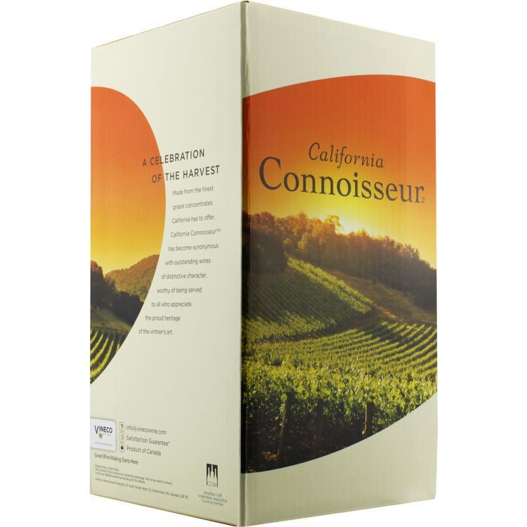 California Connoisseur California Riesling