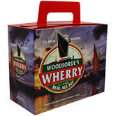 Woodforde's Wherry Bitter Real Ale Kit 3kg - 40 pt. (4.5%)