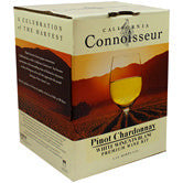 California Connoisseur (6 Bottle) Pinot Chardonnay