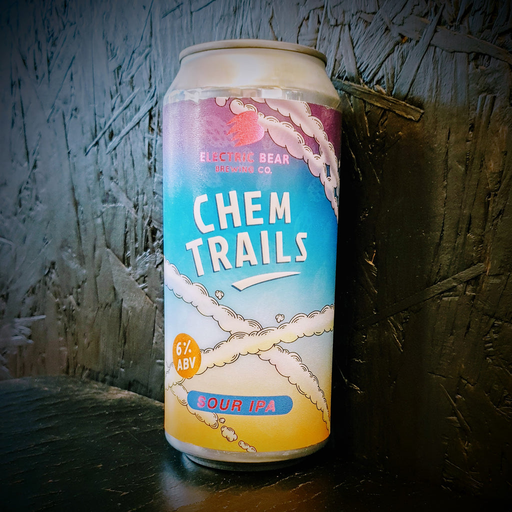 Chem Trails | 6%