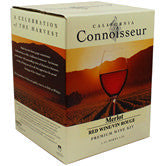 California Connoisseur (6 Bottle) Merlot