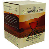 California Connoisseur (6 Bottle) Cabernet Sauvignon