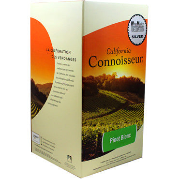 California Connoisseur (30 Bottle) Pinot Blanc