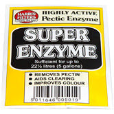 Harris Super Enzyme Pectic Enzyme