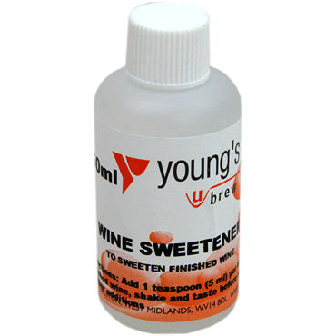 wine sweetener (50 ml)