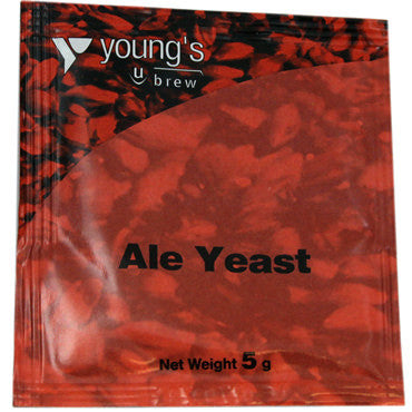 Young's Ale Yeast