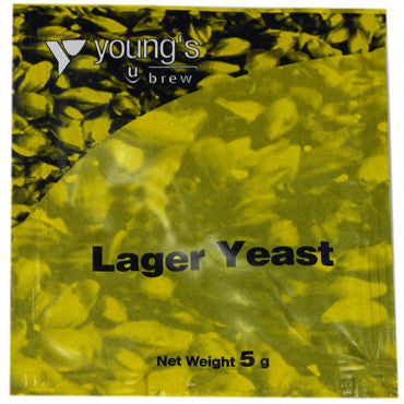 Young's Lager Yeast