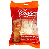 Coopers Carbonation drops  250g