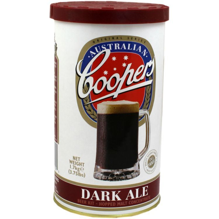 Coopers Classic Old Dark Ale 1.7 Kg