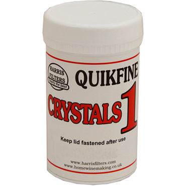 Harris Quikfine Crystals No.1