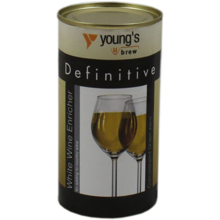 Young's Definitive White Wine Enricher