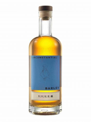 Circumstantial Barley 1:1:1:1:6 | 700ml Bottle