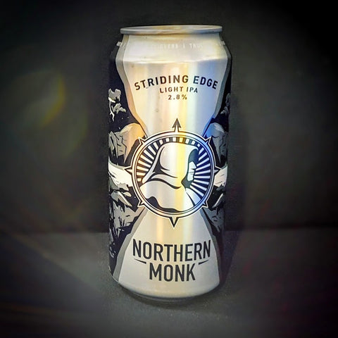 Striding Edge | 2.8% | 440ml Can