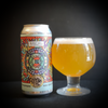 Psychosphere (w/ Burnt Mill) | 6.5% | 440ml Can