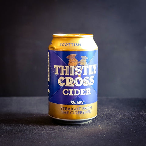 Cidershed Cider | 5% | 330ml Can