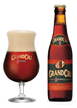 Rodenbach Grand Cru 330ml (Palm, Belgium) - 6%