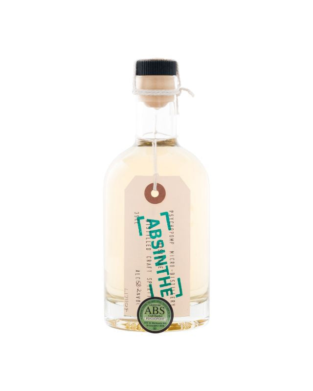 Absinthe | 64.11% | 350ml Bottle