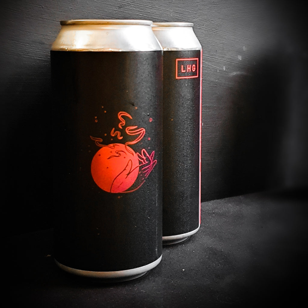 Beckoning Silence | 6.5% | 440ml Can