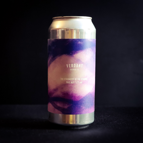 The Strongest of the Strange | 5.2% | 440ml Can