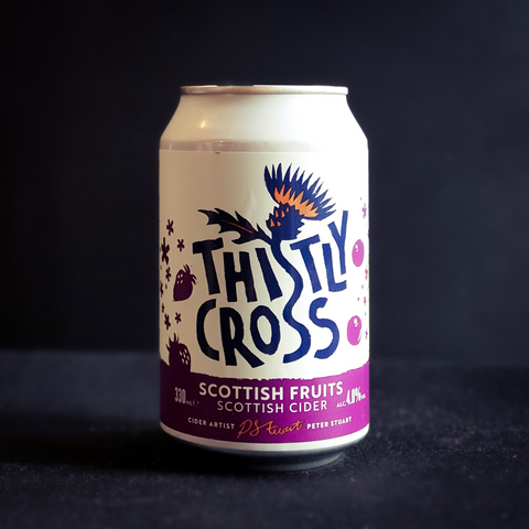 Scottish Fruits | 4% | 330ml Can