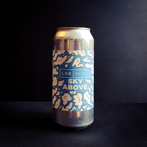 Sky Above | 4.5% | 440ml Can