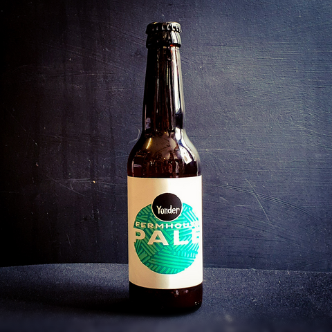 Fermhouse Pale | 4% | 330ml Bottle