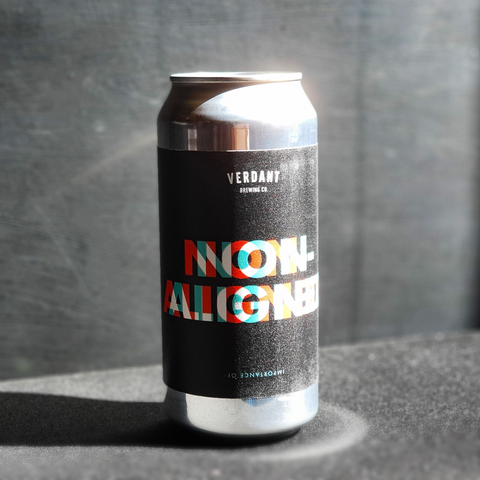 The Importance of Being Non-Aligned | 6.5% | 440ml Can