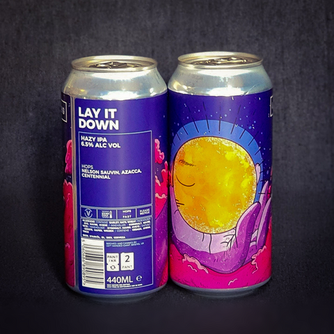 Lay it Down | 6.5% | 440ml Can