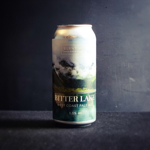 Bitter Lake | 5.5% | 440ml Can
