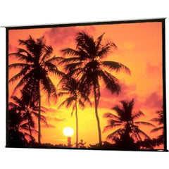 "Draper Access Electric Projection Screen - 99"" - 1:1"