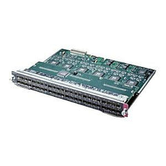 Cisco 48-ports SFP Gigabit Ethernet Module