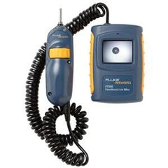 Fluke Networks FiberInspector Mini Video Microscope Cable Analyzer - 1Number of Batteries Supported - Battery Rechargeable (FT500)