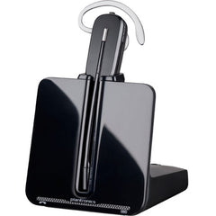 Plantronics CS540 Headset with HL10 - Mono - Wireless - DECT - 350 ft - Behind-the-ear - Monaural - Outer-ear - Noise Cancelling (84693-11)