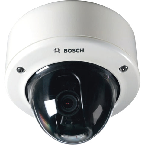 Bosch FlexiDomeHD NIN-733-V03IPS 1.4 Megapixel Network Camera - Color, Monochrome - 1280 x 720 - 3x Optical - CMOS - Cable - Fast (NIN-733-V03IPS)