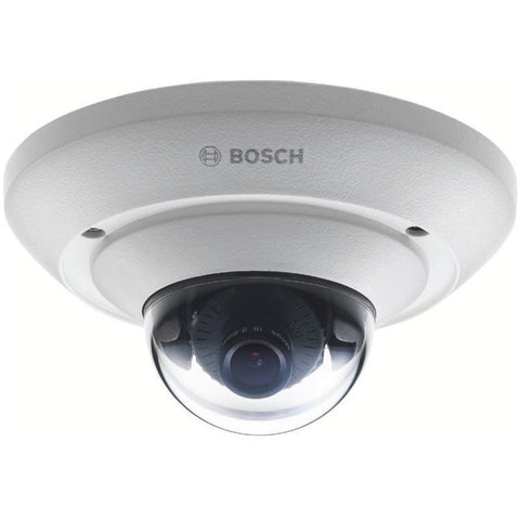 Bosch FlexiDome Network Camera - Color, Monochrome - Board Mount - 1280 x 720 - CMOS - Cable - Fast Ethernet (NUC-21012-F2)
