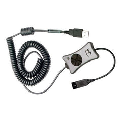 VXi USB X100 CC, V Headset Adapter - USB (203183)
