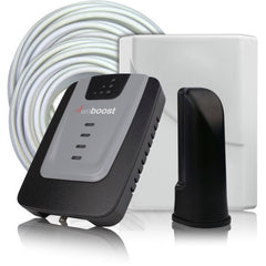 WeBoost Home 4G 470101F Cellular Phone Signal Booster - 700 MHz, 850 MHz, 1700 MHz, 2100 MHz, 1900 MHz - LTE - 4G (470101F)