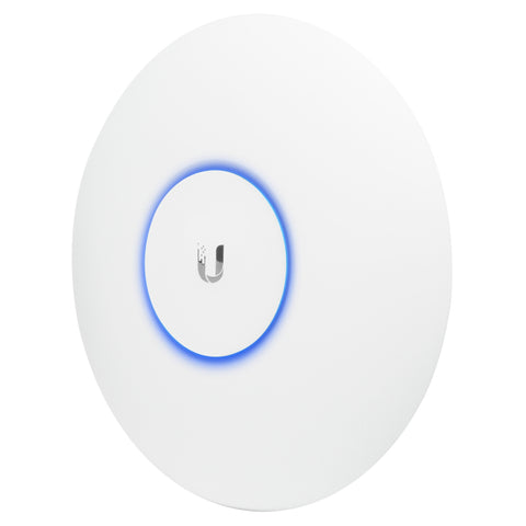 Ubiquiti UniFi UAP-AC-PRO IEEE 802.11ac 1.27 Gbit/s Wireless Access Point - 2.40 GHz, 5 GHz - 3 x Antenna(s) - 3 x Internal Antenna(s) (UAP-AC-PRO)