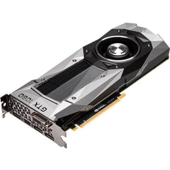 Gigabyte GV-N1080D5X-8GD-B GeForce GTX 1080 Graphic Card - 1.61 GHz Core - 1.73 GHz Boost Clock - 8 GB GDDR5X - PCI Express 3.0 x16 - (GV-N1080D5X-8GD-B)