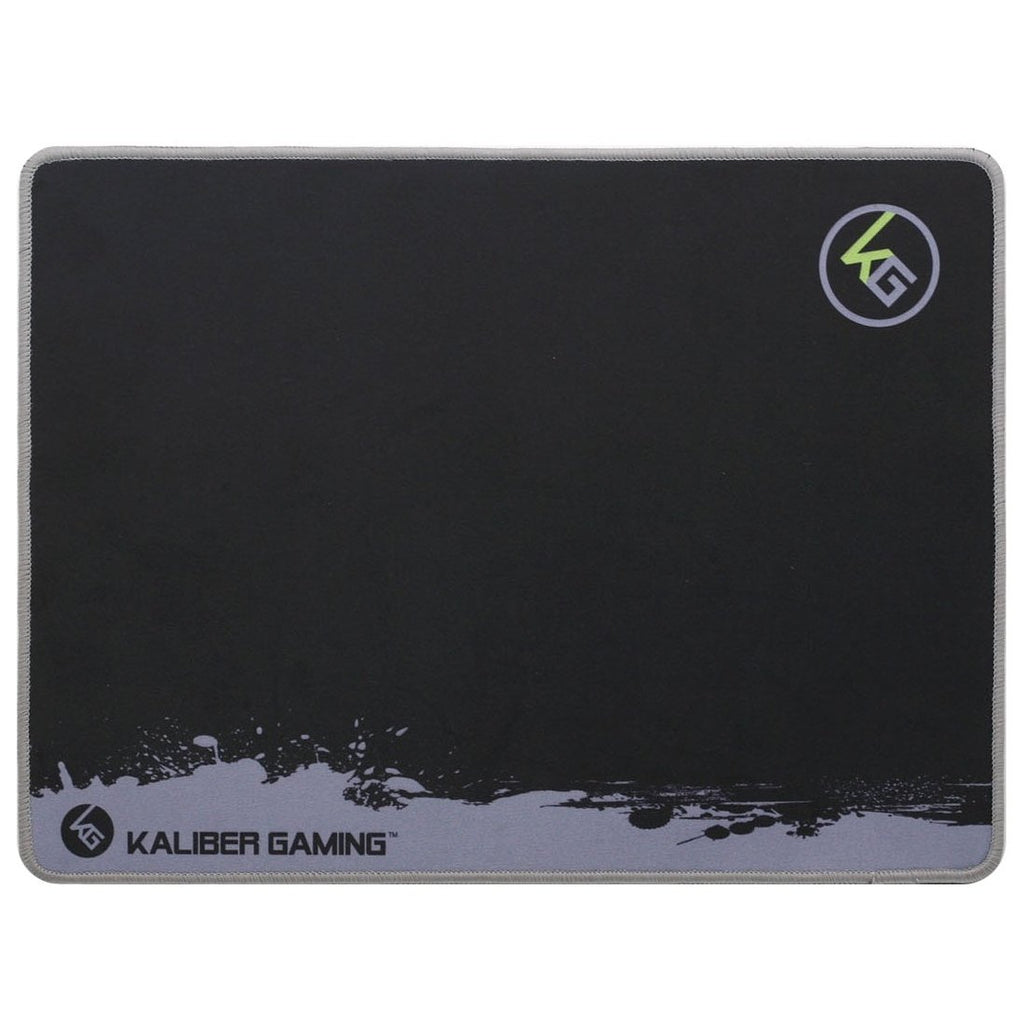 IOGEAR Kaliber Gaming SURFAS Professional Gaming Mouse Mat - Textured - Rubber Back - Slip Resistant (GGMM1)